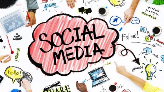 social media traduzione