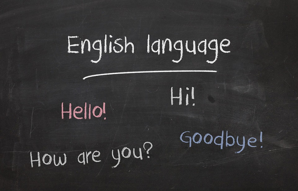 parole inglesi usate in italiano
