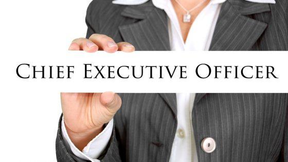 chi è il CEO